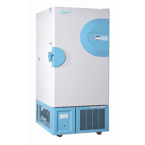 laboratory freezer / cabinet / vertical / ultra low-temperature