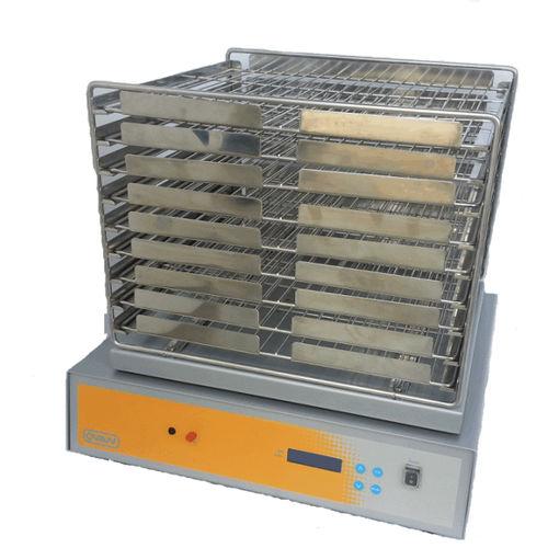 horizontal laboratory shaker