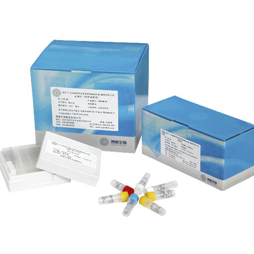 genetic mutation test kit