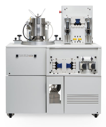 laboratory ultracentrifuge