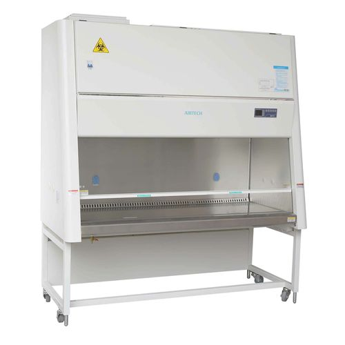 type A2 biological safety cabinet