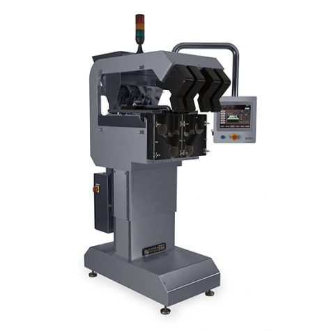 tablet counting machine / automatic / with touchscreen