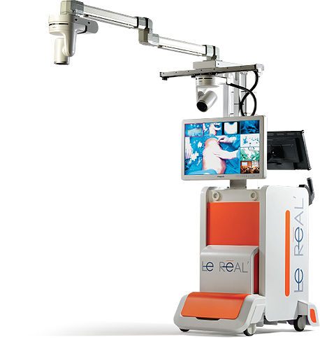 operating room video recorder / for endoscopy / with image capture / with touchscreen