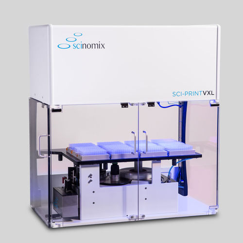 vial labeler / automatic