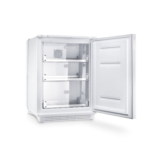 laboratory refrigerator / medical / cabinet / compact