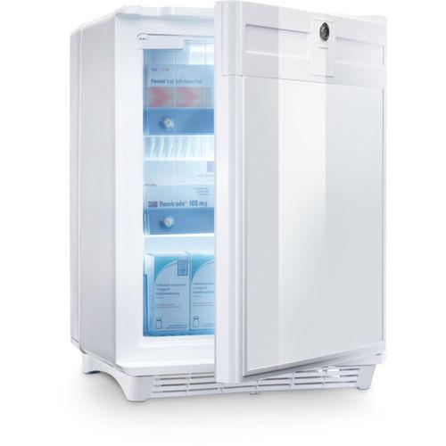 laboratory refrigerator / medical / cabinet / 1-door