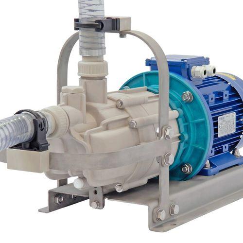 liquid pump / electric / centrifugal / compact
