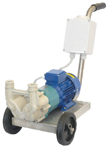 suction pump