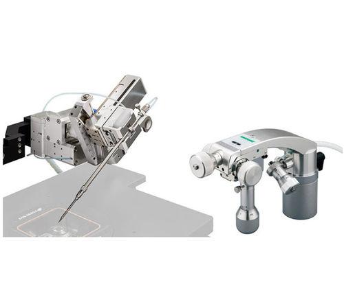 4-axis micromanipulator