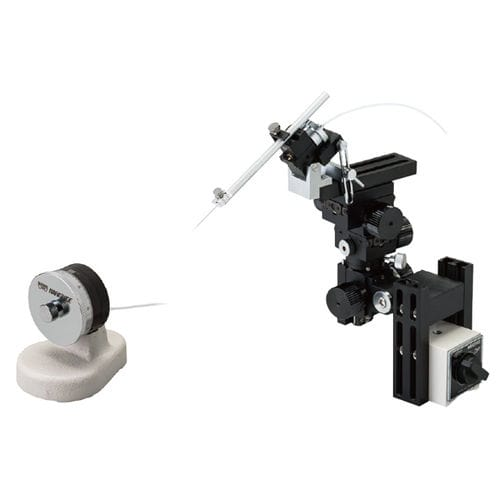 single-axis micromanipulator