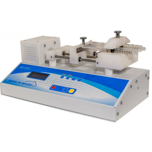 animal research infusion pump