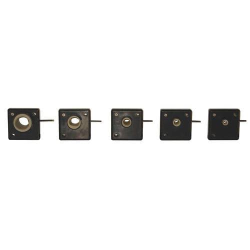 pressure sensor / temperature / laboratory