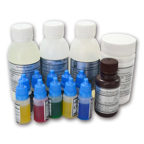 urinalysis reagent kit