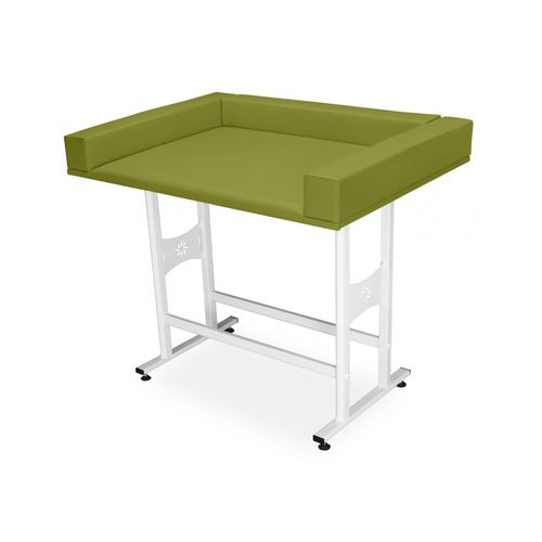 changing table / rectangular