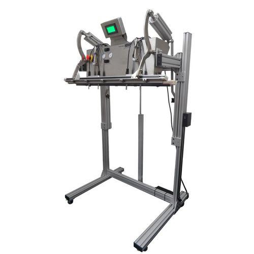 sealer for the pharmaceutical industry / medical / benchtop / floor-standing