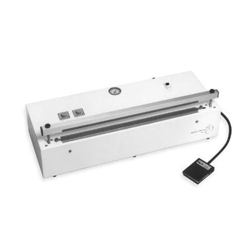 heat sealer for the pharmaceutical industry / impulse / bench-top