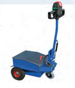 electric mover