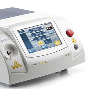 gynecological surgery laser / diode / tabletop