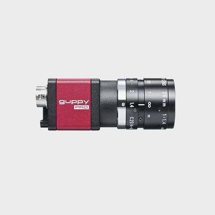 medical camera / VGA / CCD / near-infrared