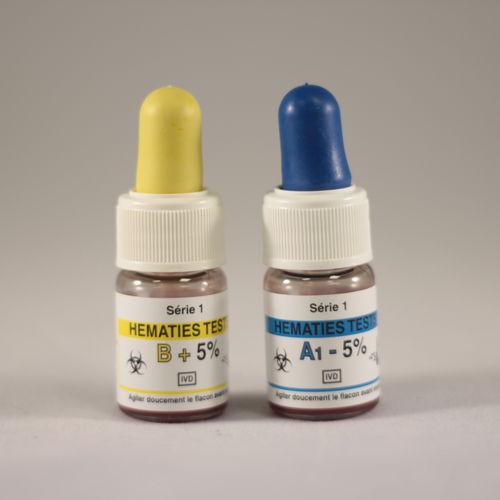 antigen reagent
