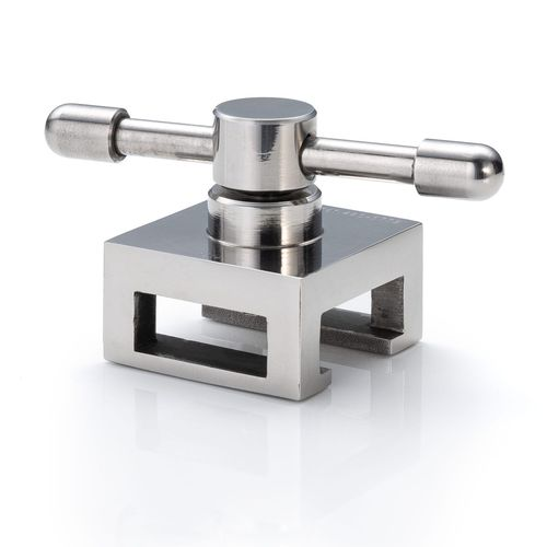 stainless steel operating table clamp