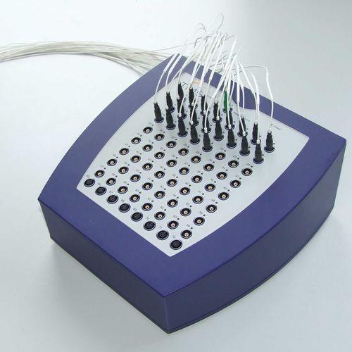 EEG amplifier / EMG