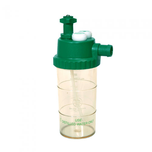 pneumatic nebulizer
