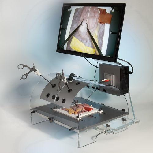 laparoscopic simulator