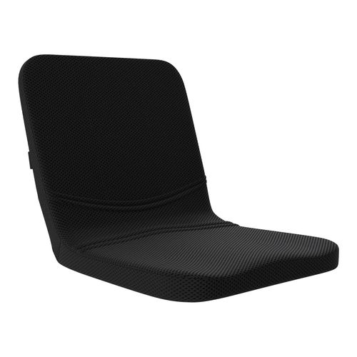 seat cushion / lumbar support / foam