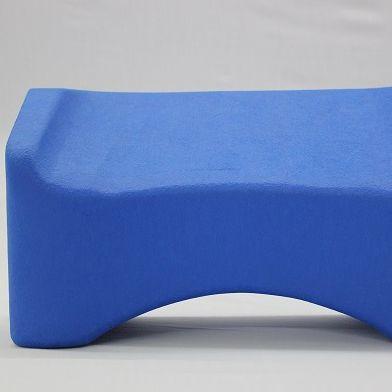 pelvic positioning cushion / foam