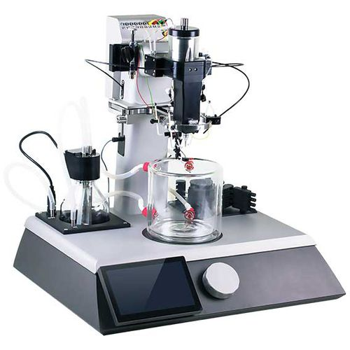 animal research organ perfusion system / for rodents / heart / isolated