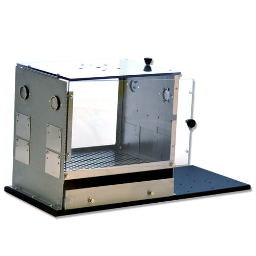 small animal operant conditioning system / for behavioral research / benchtop
