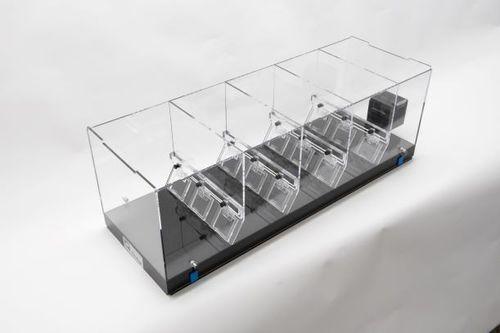 laboratory monitoring system