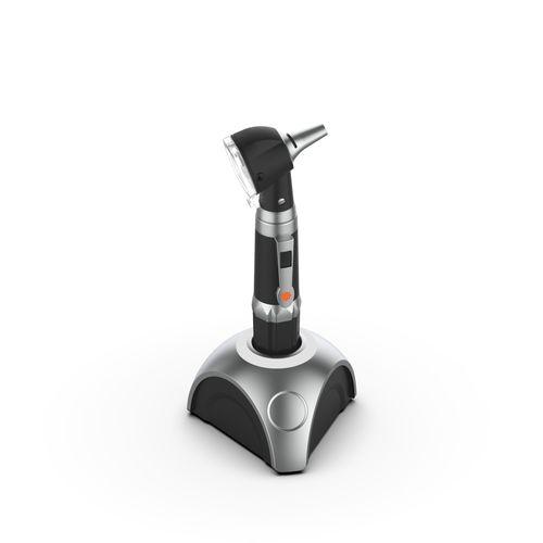 otoscope / with speculum / pediatric