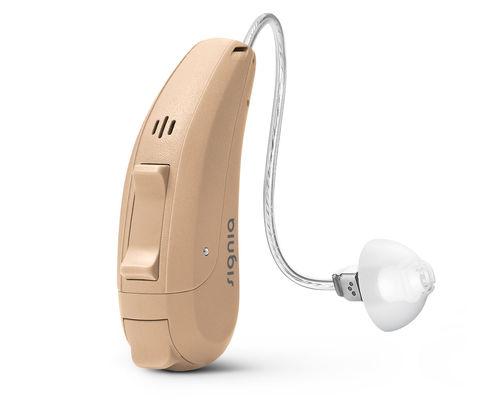 mini RIC hearing aid