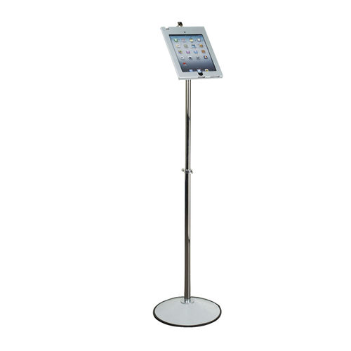 free-standing tablet PC support arm