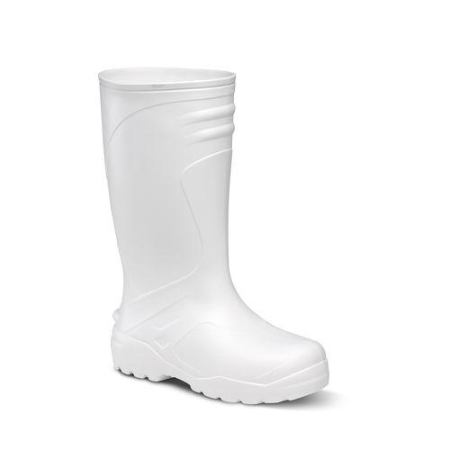 unisex hospital boots