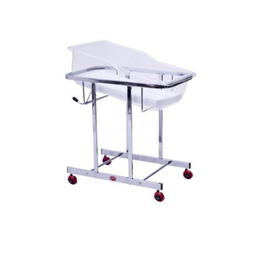 Trendelenburg hospital bassinet