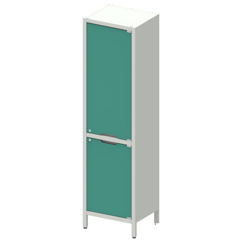laboratory material cabinet