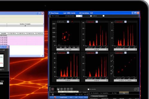 20+ Flowjo Software Images