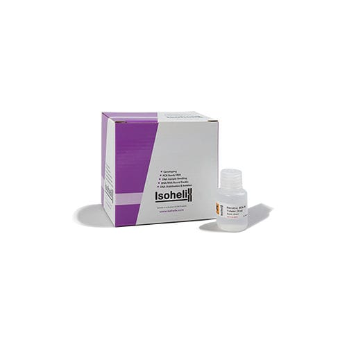 PCR reagent kit / for research / sample preparation / for qPCR