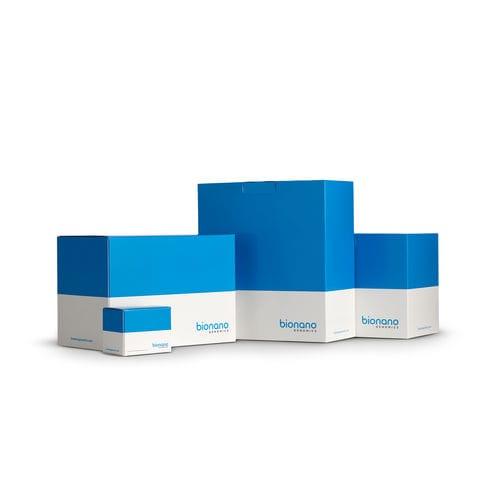 genotyping test kit / for DNA / molecular