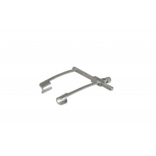 eyelid retractor / ophthalmic surgery / infant / Cook