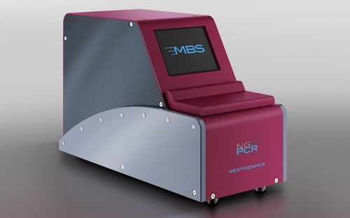 digital PCR analyzer