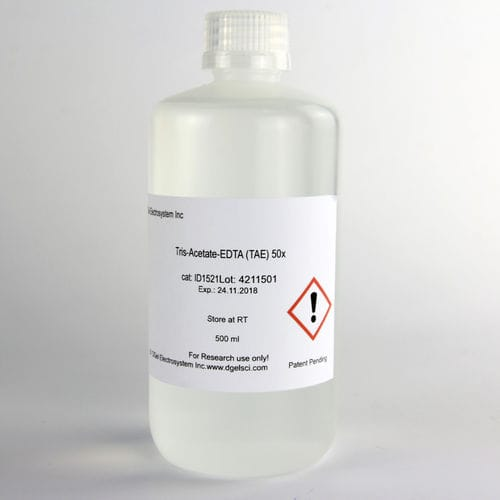 buffer solution reagent