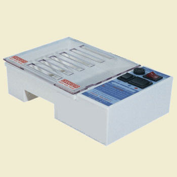 agarose gel electrophoresis system