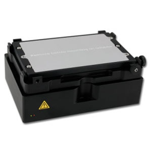 sample preparation thermo-shaker / benchtop / for microplates / for PCR microplates