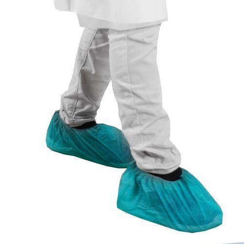 polypropylene medical shoe cover
