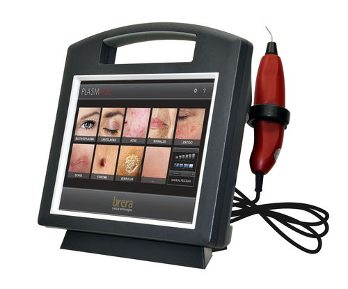 plasma skin rejuvenation unit