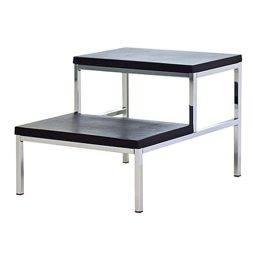 2-step step stool / non-slip